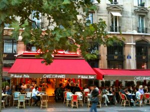 Budget Accommodation in Paris, Best Affordable Restaurants in Paris
