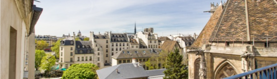 Budget Accommodation in Paris, Student Hostels in Paris