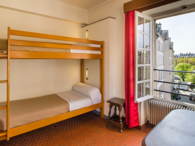 Youth Hostel in Paris, Hostel in Paris