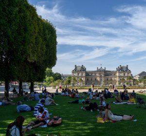Student Trip to Paris