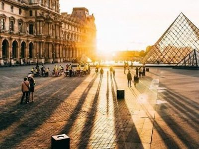 Student Tours to France
