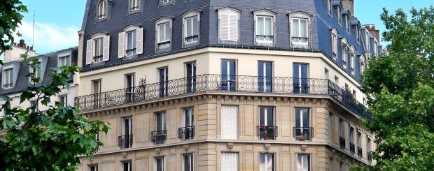 cheap places to stay in paris