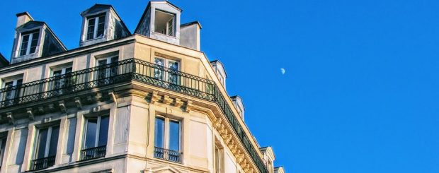 student accommodation Paris