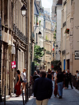 Student accommodation Paris, best neighborhood to stay in Paris
