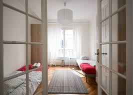 Student Housing Paris