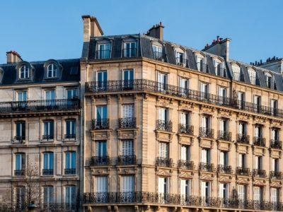 Student Housing Paris