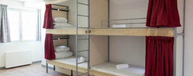 hostel Paris, hostels in Paris France