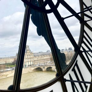 What To Do in Paris in Two Days