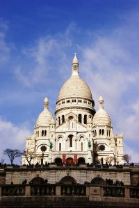 budget hostels in Paris, French DMC