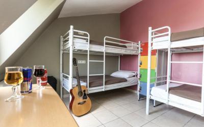 Student Hostels in Paris