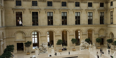 Best museums, paris museums list