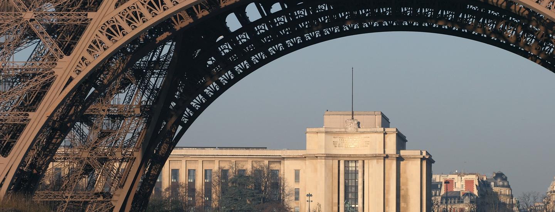 paris museums list