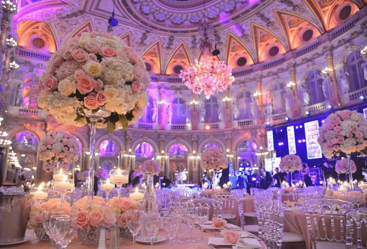 event management companies in Paris