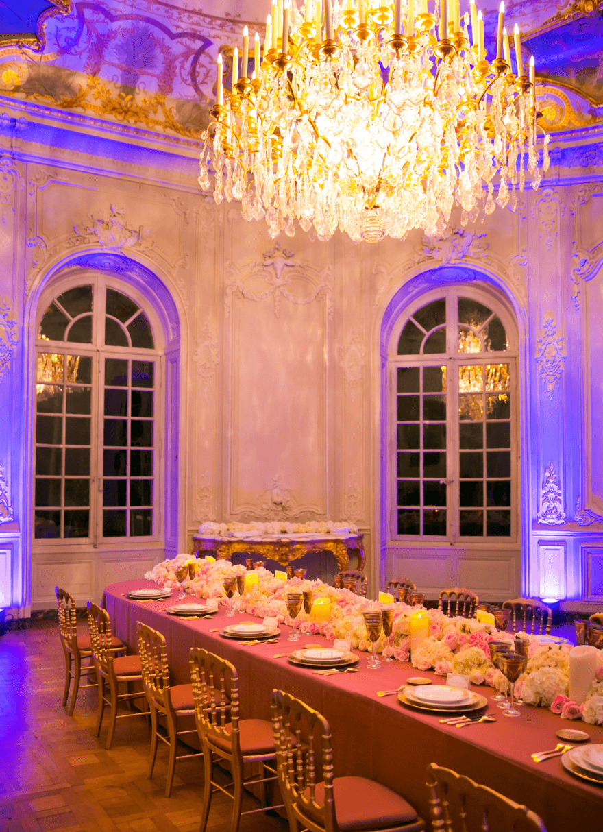event companies in paris