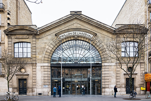 paris museums list