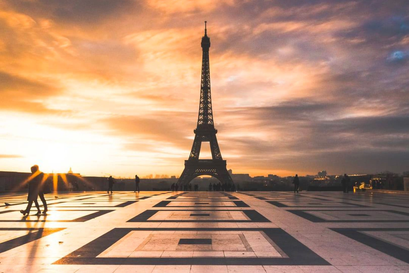 Things To Do Near The Eiffel Tower Parisbym