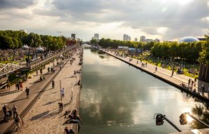 Adventurous Things to do in Paris