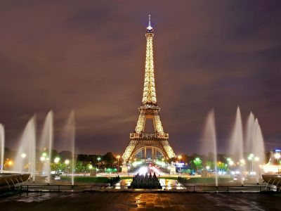 the eiffel tower by night, paris by night, city of lights, Must Do In Paris By Night