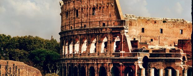 collesium, rome, the best things to do in rome